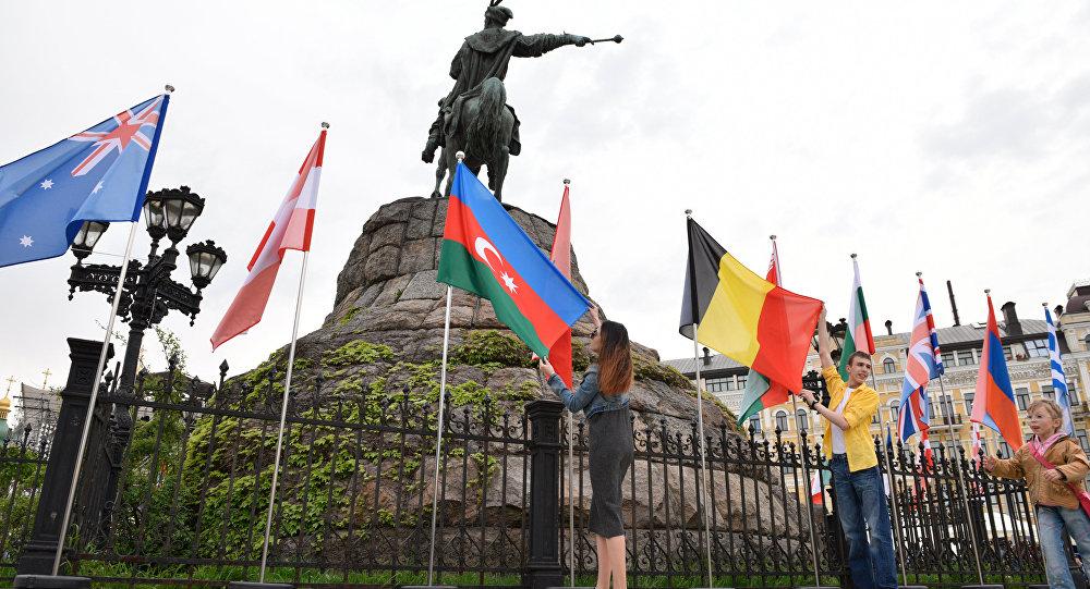 Организаторы Евровидения могут ввести санкций против Украины иРФ