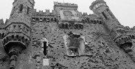 Холмские ворота - один из основных бастионов Брестской крепости