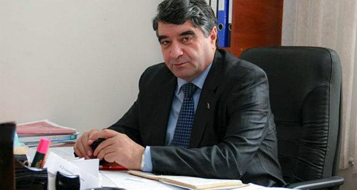 Борис Чочиев