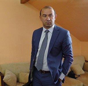 Вадим Ванеев гендиректор агрохолдинга Евродон