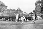 Парад Победы в 1945 году
