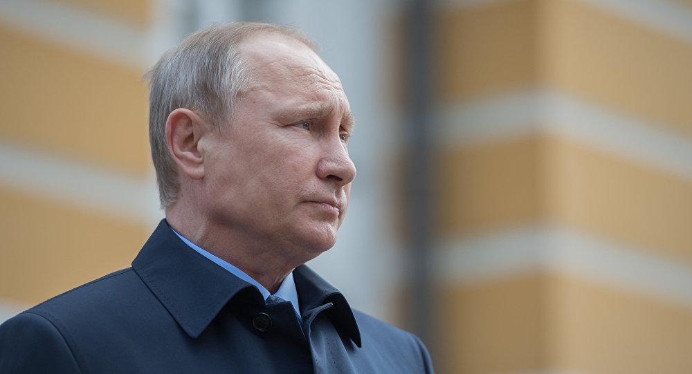 Владимир Путин поздравил сДнем Победы лидеров и граждан стран прежнего СССР