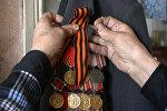 Празднование Дня Победы в Великом Новгороде