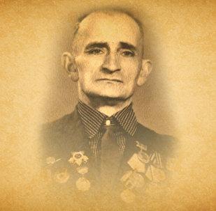 Герсан Зассеев