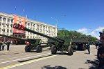 Празднование Дня Победы во Владикавказе