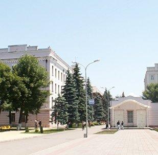 Цæгат-Кавказаг Хæххон-металлургон институт