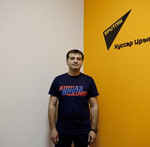 Алан Чехоев