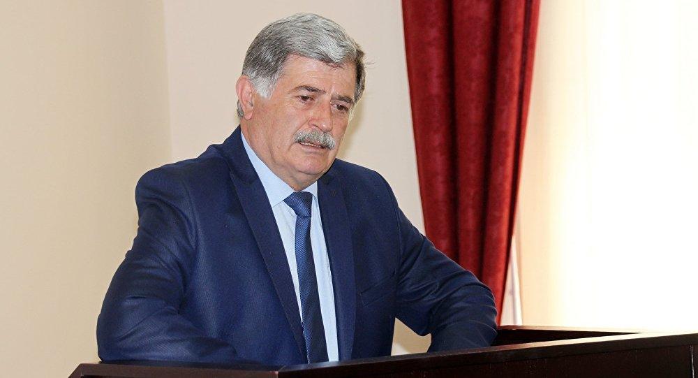 Эрик Пухаев