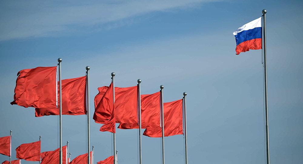 На церемонии открытия Международного форума Один пояс и один путь