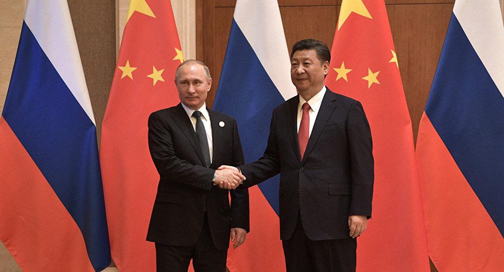 РФ и КНР сами создадут многомиллиардный фонд для развития Дальнего Востока