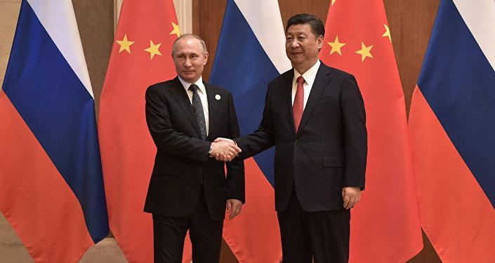 «Маша имедведь» поедут в Китайская народная республика