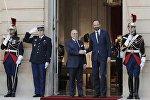 Эдуард Филипп назначен новым премьер-министром Франции