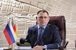 Махарбек Хадарцев