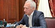 Предприниматель и меценат Владимир Гуриев