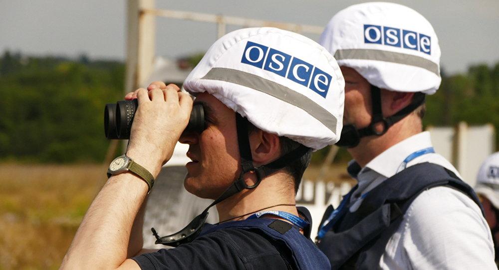 Прошлые выходные вДонбассе назвали вОБСЕ «самыми смертоносными»