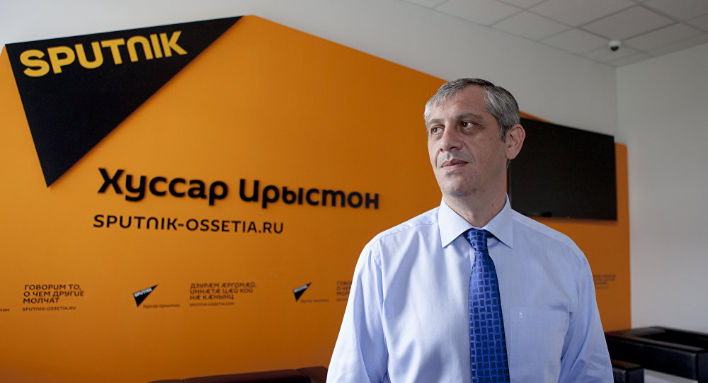 Алан Джусоев