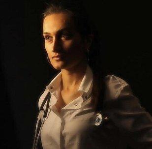 Агунда Чехоева, врач-кардиохирург