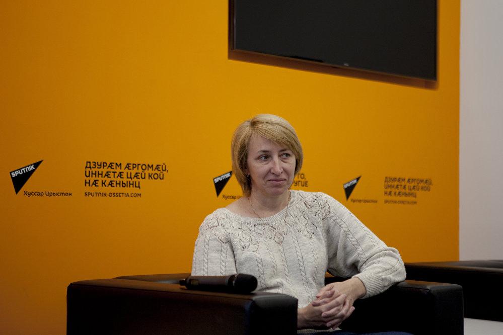 Евгения Терлеева