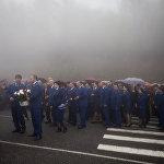 25 годовщина Зарской трагедии