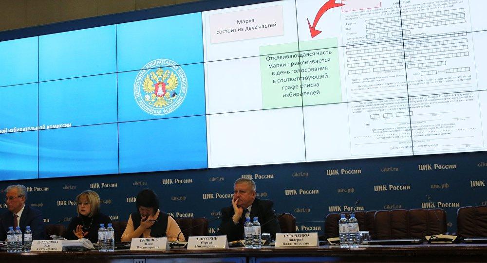 Комиссия ЦИК не отыскала нарушений навыборах вКраснодарском крае 10сентября