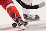 Хоккей. Чемпионат мира. Матч Чехия - Дания