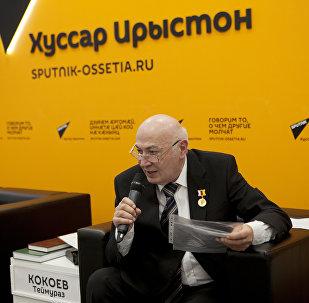 Теймураз Кокоев