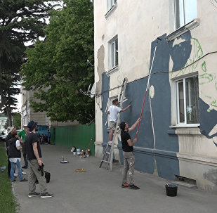 ZUK Club второй раз штурмует стены Цхинвала