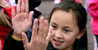Городской праздник, посвященный Международному дню защиты детей