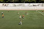 Футбол, Цхинвал