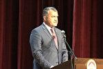 Бибилов: Верховный Совет безошибочно определил путь развития Южной Осетии