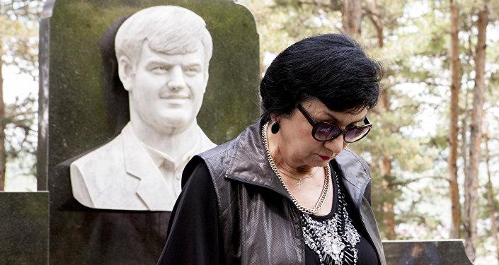 Памяти Валерия Хубулова