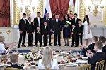 Путин схорзӕхджын кодта цӕгатирыстойнаг бинонты
