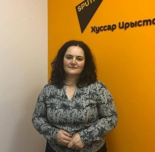 Уполномоченный по правам ребенка Гульнара Козаева