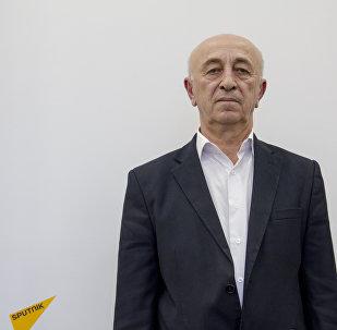 Роланд Тедееты