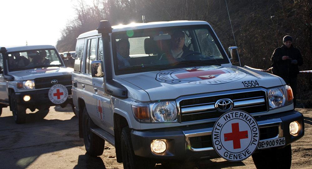 Комитета Красного Креста