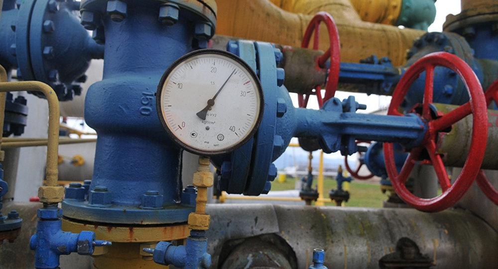«Газпром» вложит вгазификацию Южной Осетии 2,5 млрд руб.