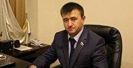 Депутат от партии Единая Осетия Петр Гассиев