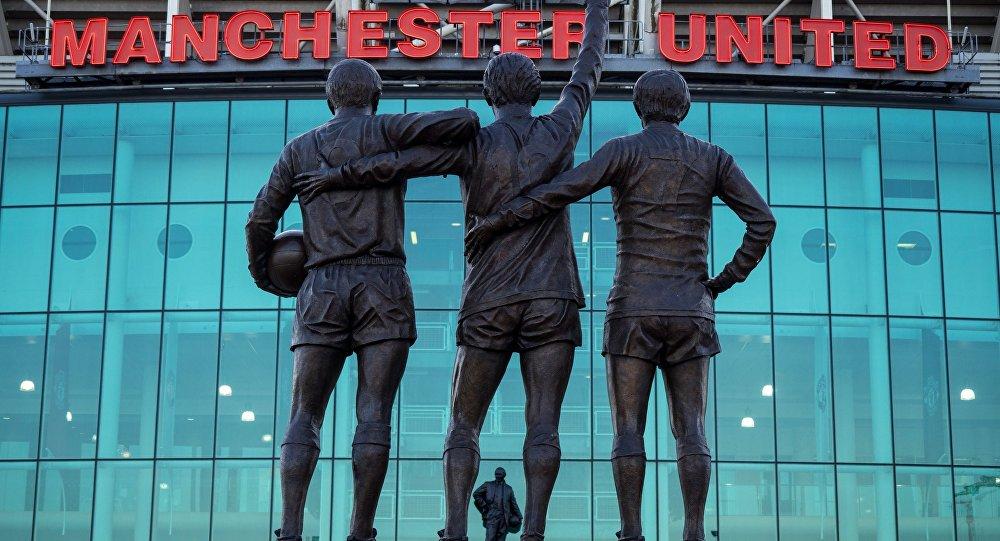 Тренировочный комплекс футбольного клуба Манчестер Юнайтед