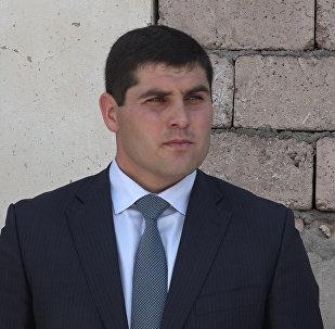 МВД и Госохрана: силовикам представили новых руководителей