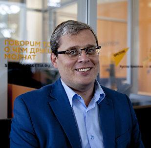 Павел Ковальский