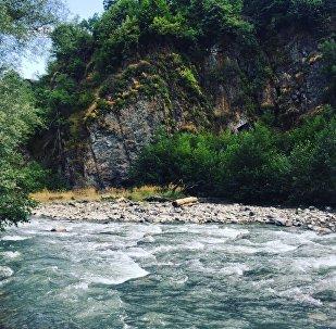 Река Пацъа