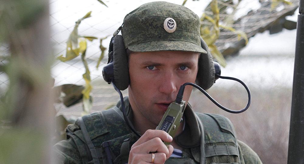 Крупномасштабные стратегические учения Центр-2011 в Казахстане
