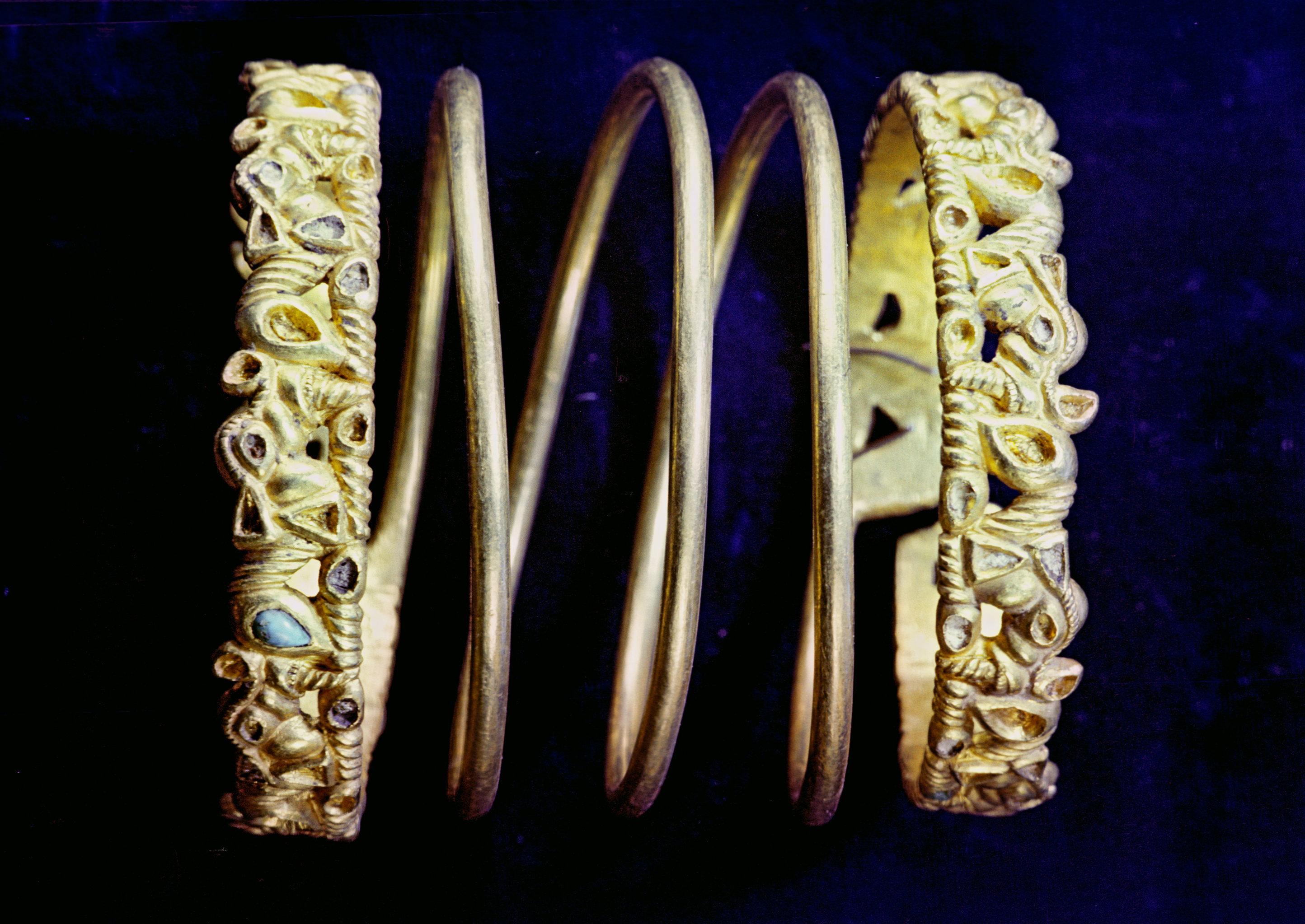 Сарматский браслет
