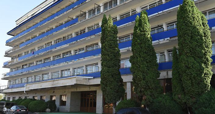 Гостиница Алан