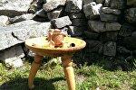 Осетинский стол