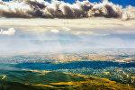 Лето в Южной Осетии