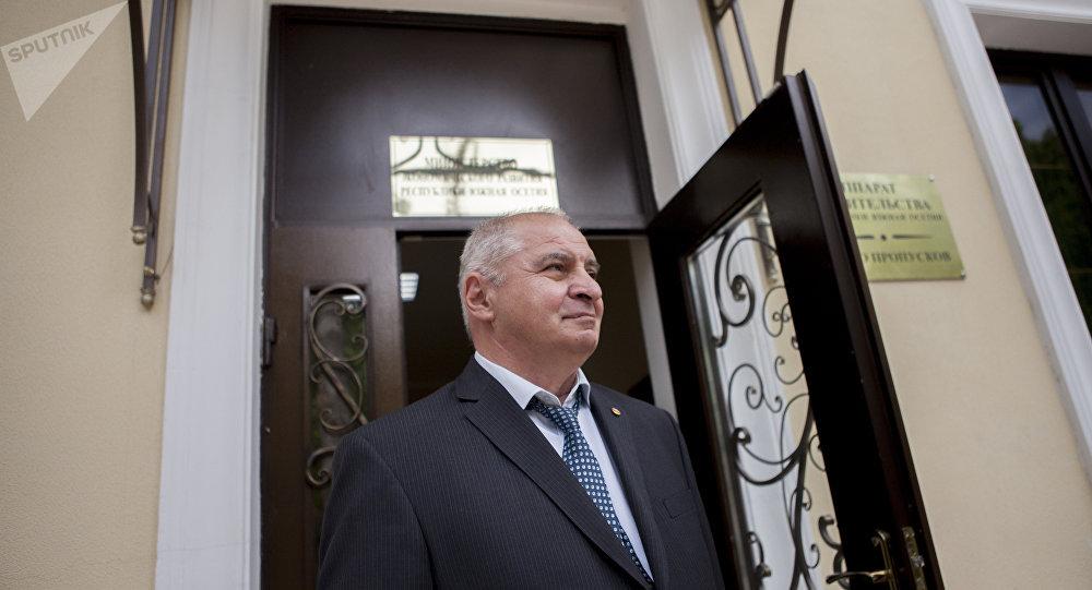 Геннадий Кокоев