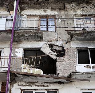 Аварион балкон