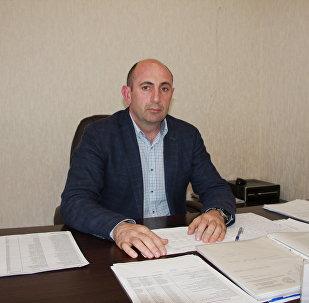 Алан Кочиев