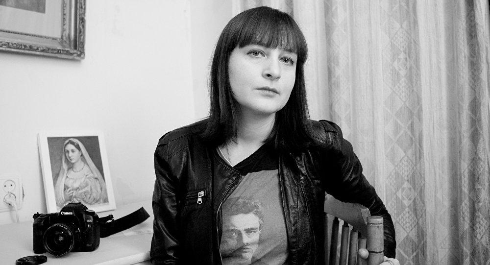 Анна Кабисова